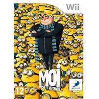 Le jeu Wii