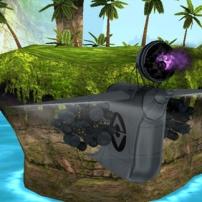 Le sous-marin Gru