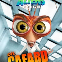 Docteur Cafard