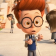 Mr. Peabody & Sherman -  Sherman