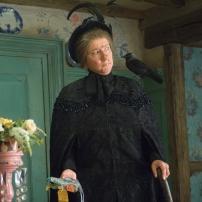Nanny Mc Phee et le corbeau