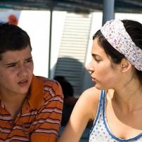 Yanis et Angéliki
