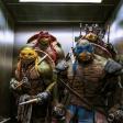 Ninja Turtles - Les Quatre Frères