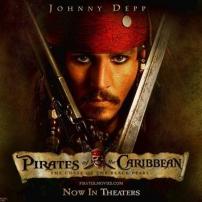 Pirates des Caraibes, la fontaine de Jouvence