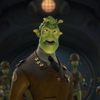 Le général Grawl
