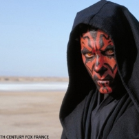 Darth Maul, guerrier Sith