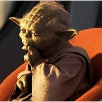Maître Yoda, Jedi sage et puissant