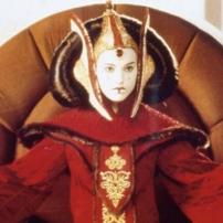 Padme Amidala, reine pacifiste