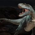 Sur la Terre des Dinosaures - Ankylosaur