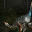 Sur la Terre des Dinosaures - Chirostenotes