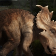 Sur la Terre des Dinosaures - La maman de Patchi