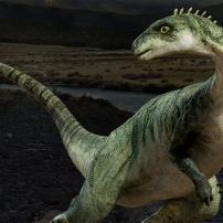Sur la Terre des Dinosaures - Parksosaurus