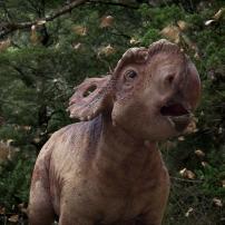 Sur la Terre des Dinosaures - Scowler