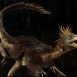 Sur la Terre des Dinosaures - Troodon