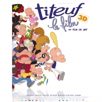 Titeuf, film