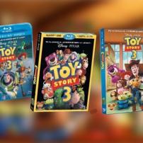 3 manières de voir Toys Story 3 !