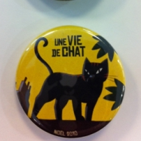 "Le badge ""chat"""