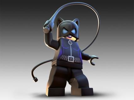 Catwoman les personnages jeu lego batman 2 dc super heroes jeux vid o quoi d 39 neuf gulli - Jeux lego batman 2 gratuit ...