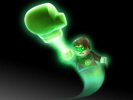 green lantern les personnages jeu lego batman 2 dc heroes jeux vid 233 o quoi d neuf