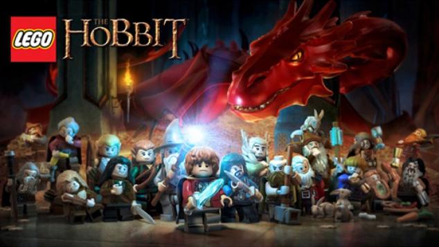 LEGO : Le Hobbit