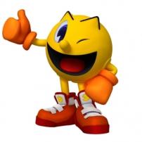 Le célèbre Pac-Man
