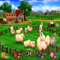 Tondre les moutons