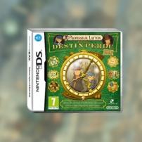 La boite de jeu DS