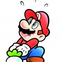 1989 - Super Mario Bros 2