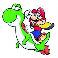 1992 -Super Mario World