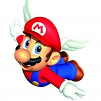 1997 - Super mario 64