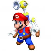 2002 - Super Mario Sunshine