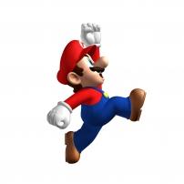 2006 - New Super Mario DS
