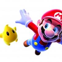 2007 - Super Mario Galaxy