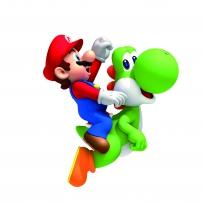 2009 - New Super Mario Bros