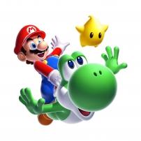 2010 - Super Mario Galaxy 2