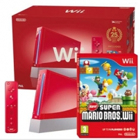 Dans le pack Wii...