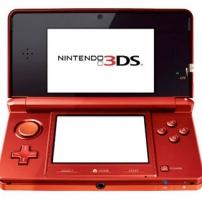 La future 3DS !
