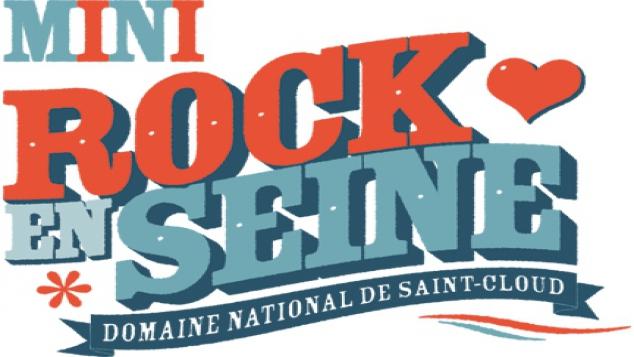 Festival Mini Rock en Seine