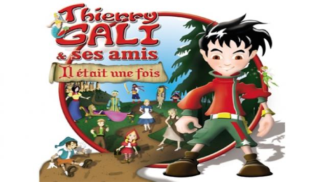 Thierry Gali