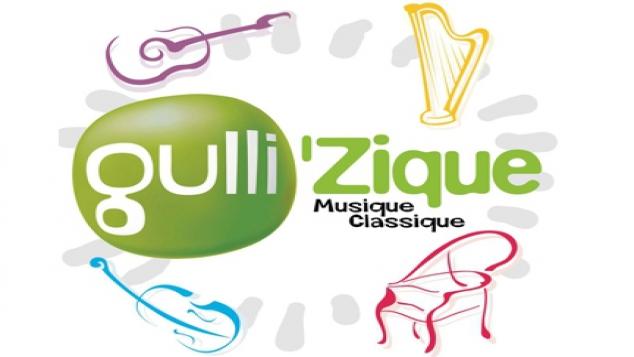 L'album Gulli'Zique