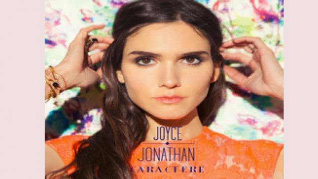 La Tournée de Joyce Jonathan