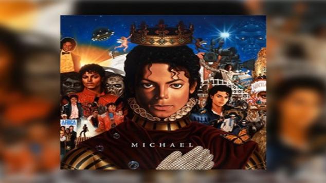 Michael Jackson : l'album événement