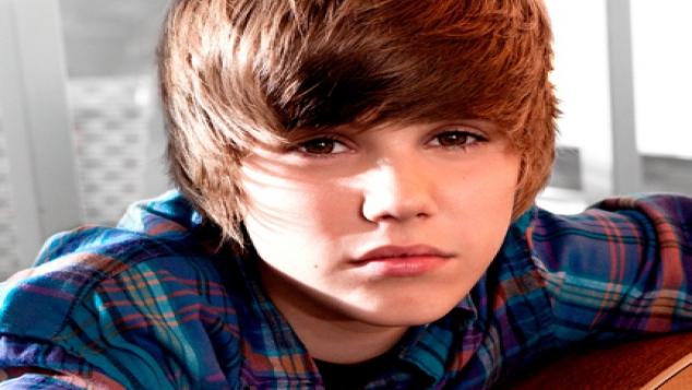 Une rue pour Justin Bieber