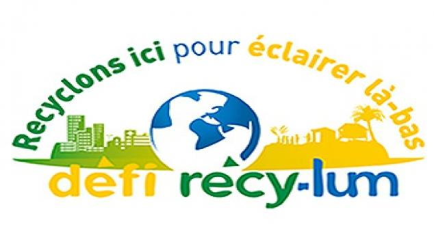 Le Défi recy-lum