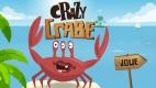 jeu de l'été - crazy crabes