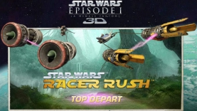 Star Wars - Racer Rush