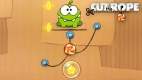 Cut the Rope - Le jeu
