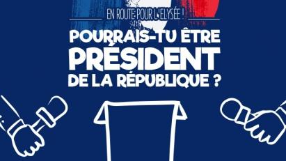 test élections présidentielles