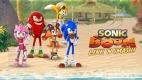 Sonic Boom - Link 'n Smash