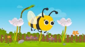 Récolte le pollen